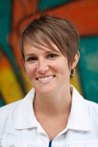 Dr Elizabeth Fisher